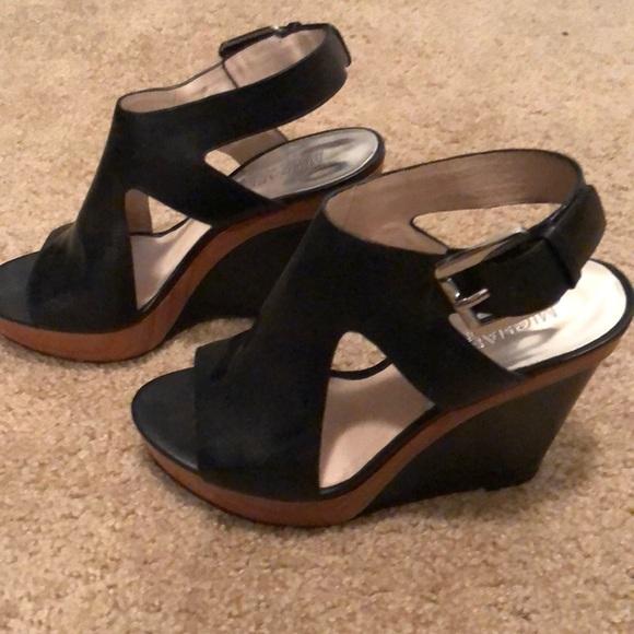 MICHAEL Michael Kors Shoes | Black